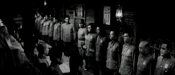 일본 군대, 독일 군대, 그리고 한국