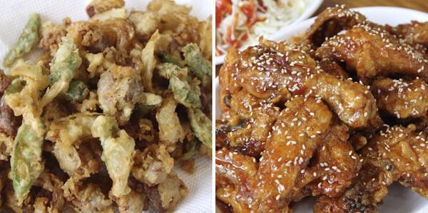 장어도 먹고, 돼지국밥도 먹고! 밀양