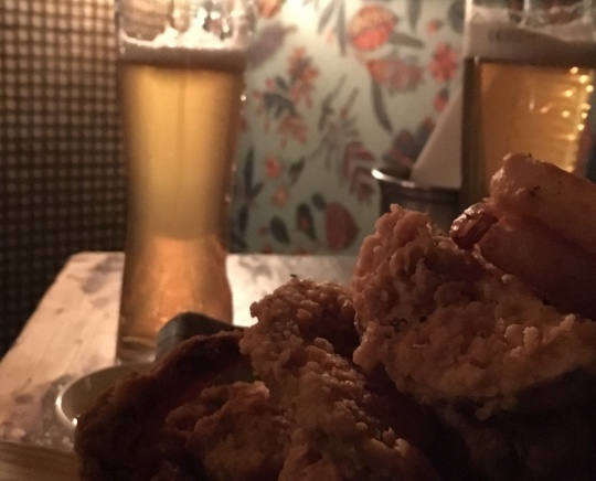 그냥 치킨 말고! 맛있는 치킨 맛집