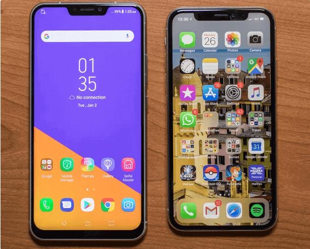 LG, 차세대 스마트폰 G7(가칭)