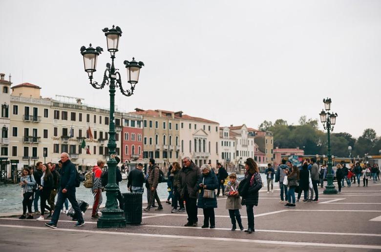 생각보다 굳 베네치아 여행