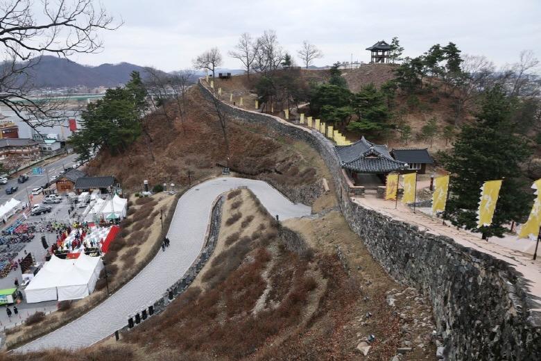 2018년 4월 추천 걷기여행길 7선