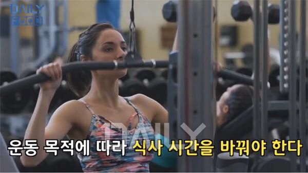 다이어트 성공을 위해 알아야 할, 식
