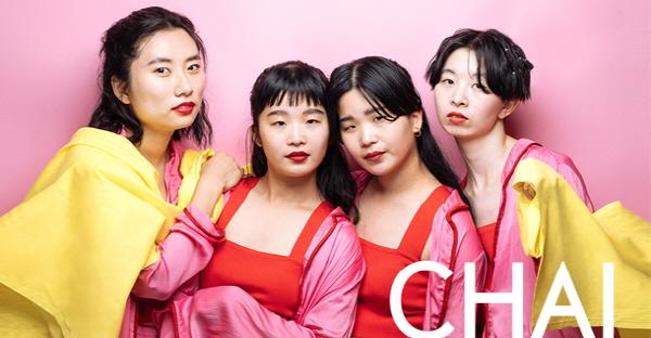 차이(Chai), 제이팝의 새로운 아