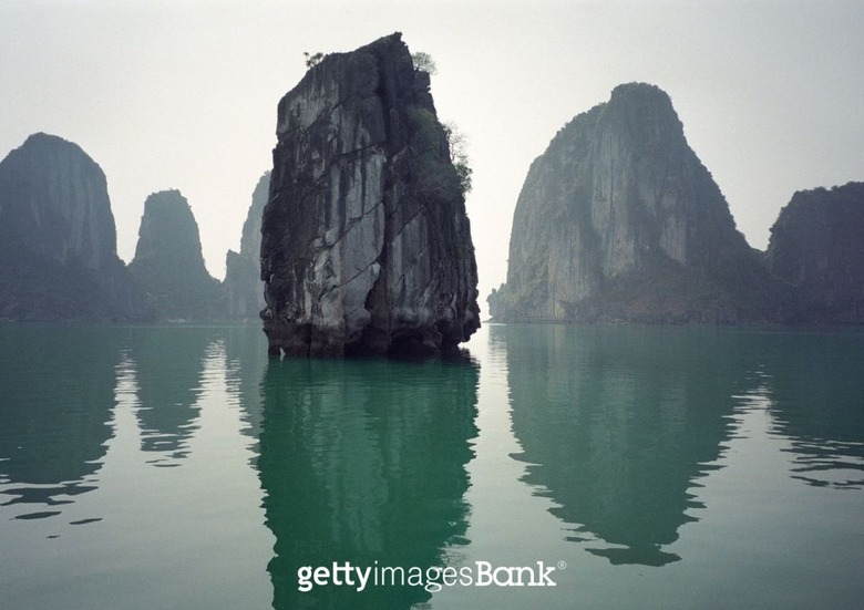 베트남 하롱베이 - 잘 알지만 지금