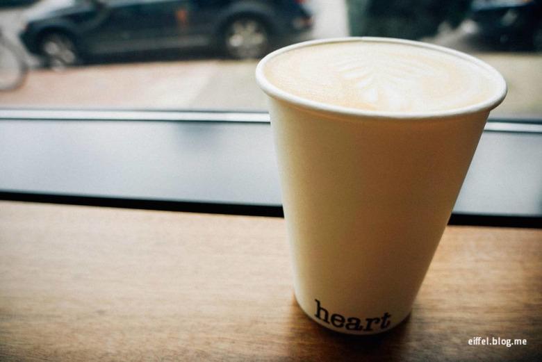 커피의 성지를 찾아