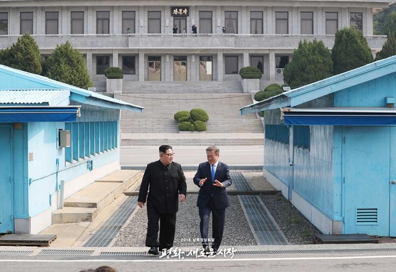 DMZ, 차기 세계관광문화유산으로 부
