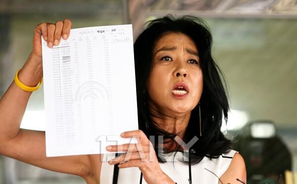 김영란법, 김부선법처럼 누군가의 이름