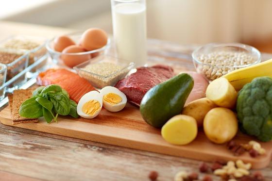 채식할 때 알면 좋은 단백질에 관한
