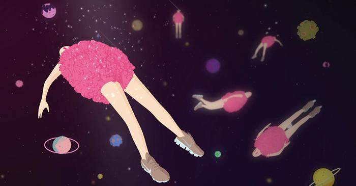 도파민 군단이 펼치는 핑크빛 판타지