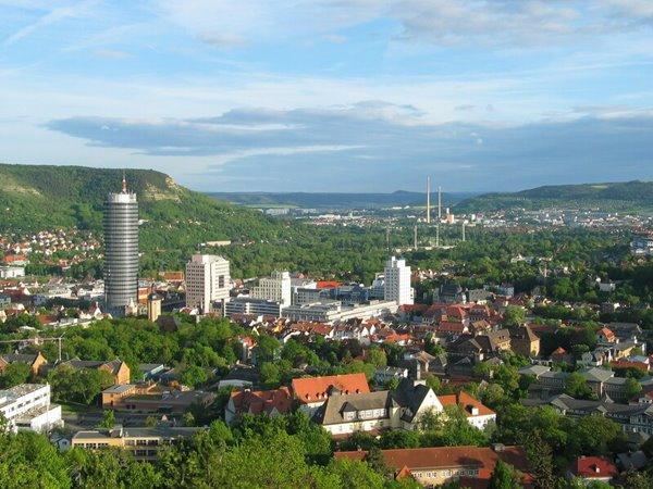 작지만 긴 여운이 남는 곳, 독일의