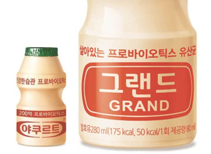 불황을 모르는 인기 음료수 TOP5