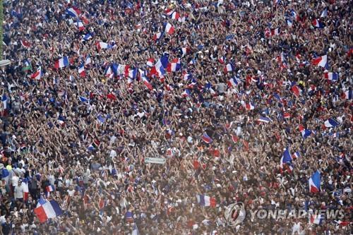 [월드컵] 20년만의 우승컵 탈환…'