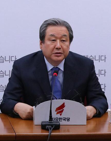 """""""김무성 딸, 시아버지 회사 엔케이"""