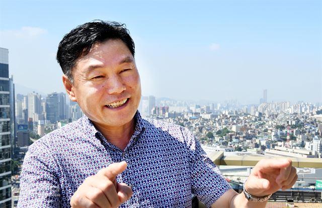 """3,000만원으로 100억 땅부자 """""""