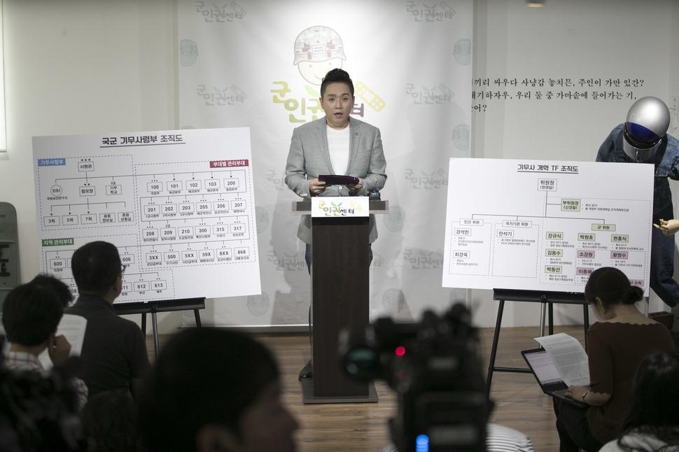 """김성태, 임태훈에 """"성정체성 혼란…화"""