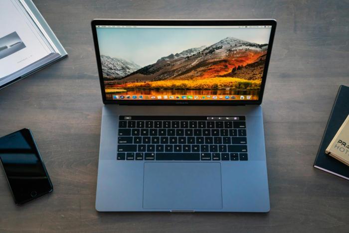 애플, 맥북 프로의 급한 불은 껐지만