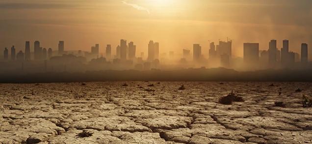 기후 변화가 바닷가 마을 집값에 미치