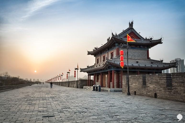 반할 수밖에 없다는 이곳! 중국의 중