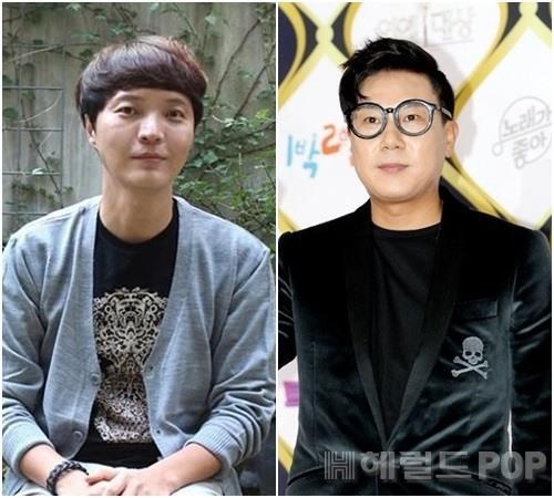 """""""이상민·제작진 실망""""..신정환, '"""