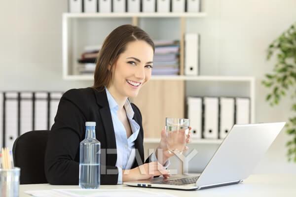 사소한 습관으로 직장에서 건강관리 하