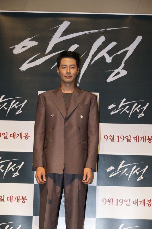 """""""조인성 '라디오스타' 출연 현실로"""""""