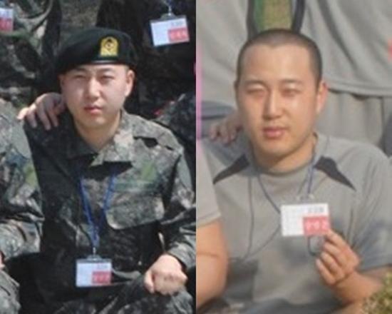 """장범준, 전방십자인대 파열…""""의병전역"""