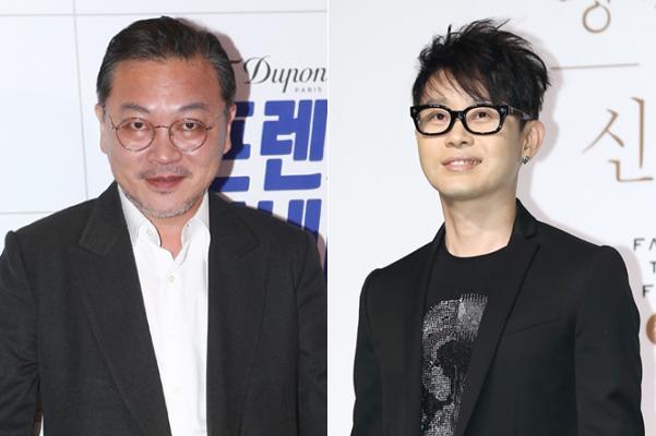 """김의성, 이승환과 친구 사이?…""""왜"""