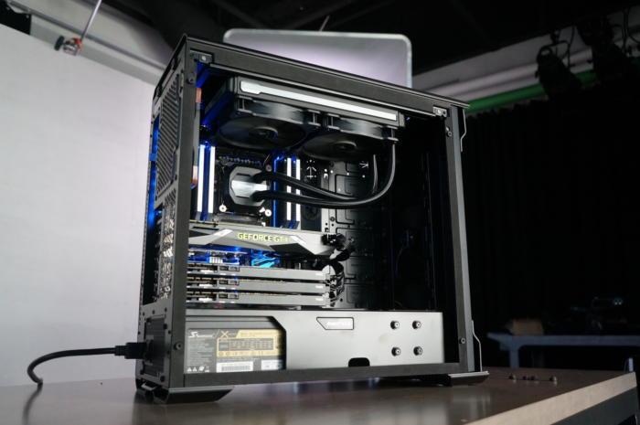 현재 살 수 있는 최강 성능의 PC