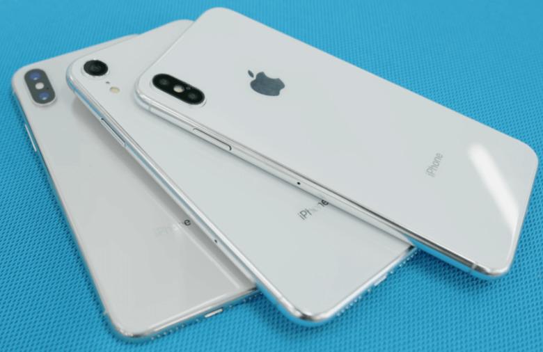 애플, 차세대 아이폰에도 '화면 내장