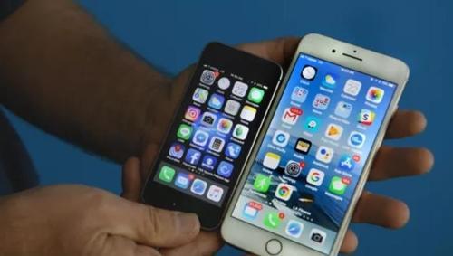 애플, 아이폰 배터리 교체비용도 은근