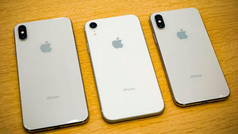 10월 말 한국 출시 유력한 아이폰X