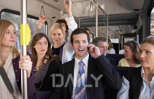 매일 출퇴근길에 꼭 만나는 대중교통