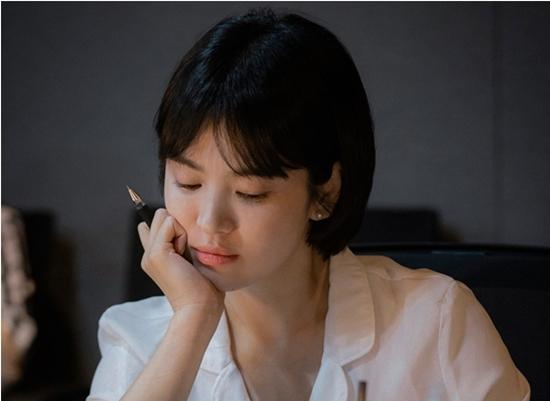 """""""송혜교X박보검, 환상 호흡""""…'남자"""