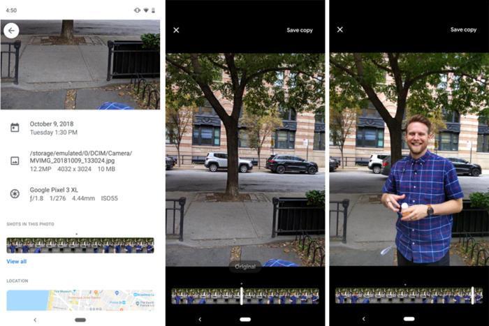 구글 픽셀 3 XL 체험기 : 큰 폰