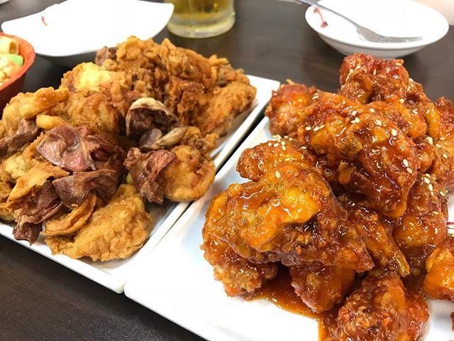 치느님 강림! 전국 치킨 맛집