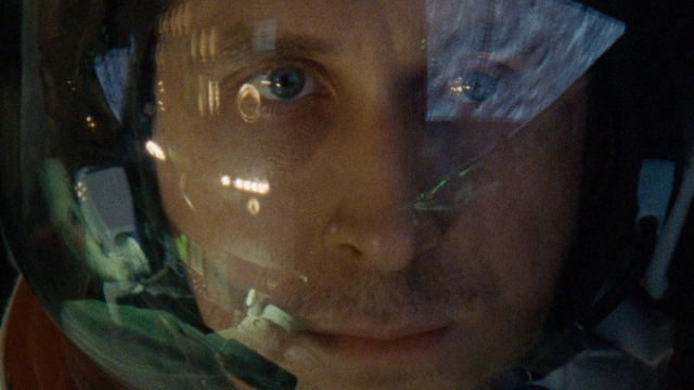 배우 라이언 고슬링이 우주비행사가 되