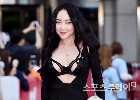 """'김현정의 뉴스쇼' 낸시랭 """"왕진진,"""