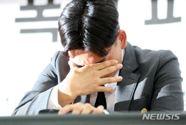 그룹 '더 이스트라이트' 폭행피해 폭