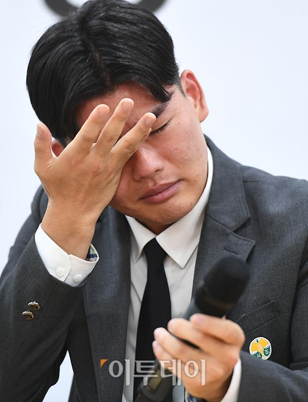 """'김창환 추가 녹취 공개' 이석철 """""""