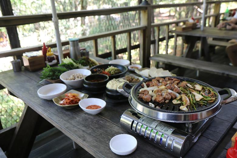 100년 전통을 이어갈 한국의 백년가
