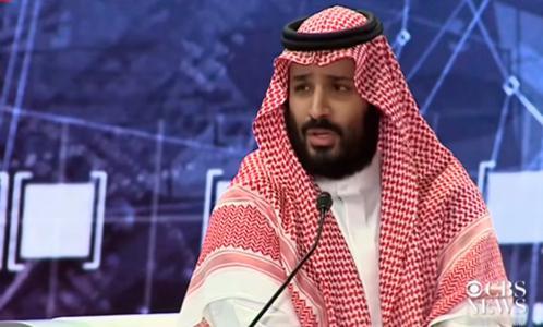 사우디 왕세자, '카슈끄지 피살 배후