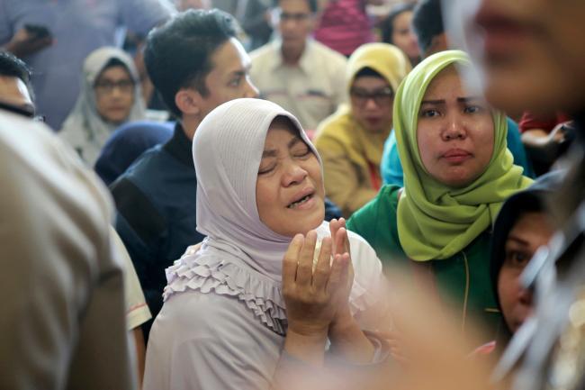 인도네시아 잦은 여객기 사고…2014