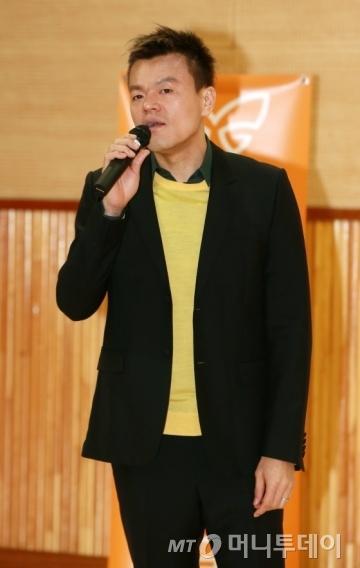 박진영 신주인수권 189억 평가익 '