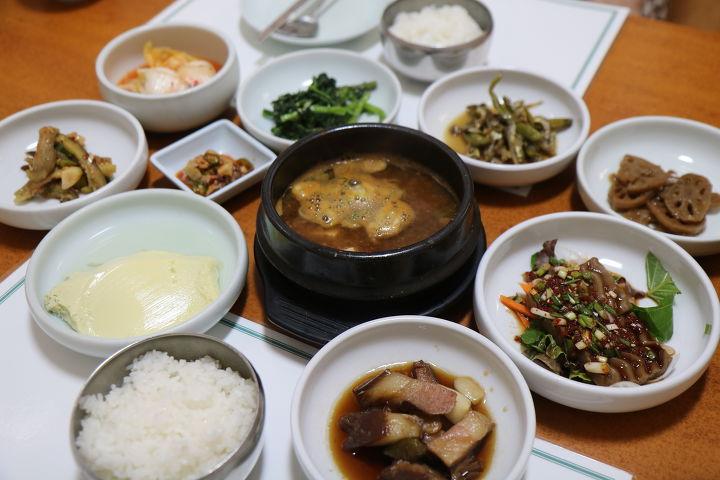 100년을 위한 성공 비결 한국의 백