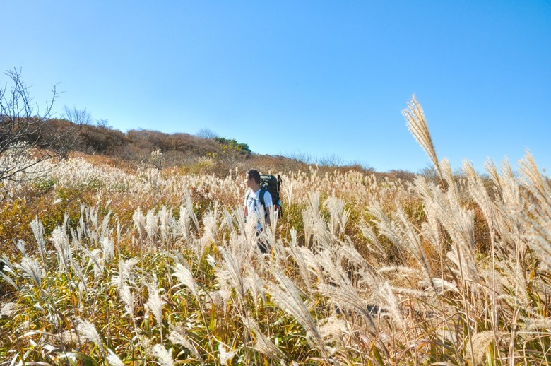 가을 최고의 산행지, 울산 가볼만한곳