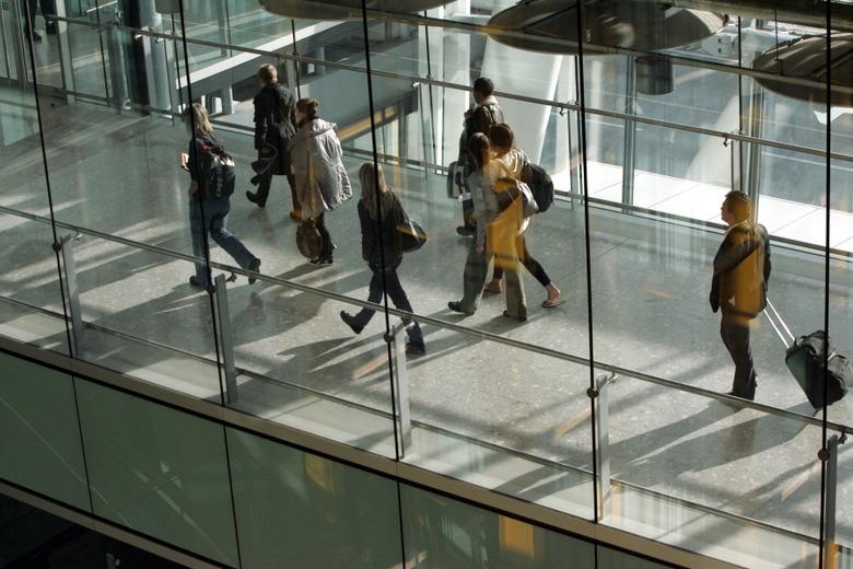 히드로공항 런던 스탑오버로 즐길 수
