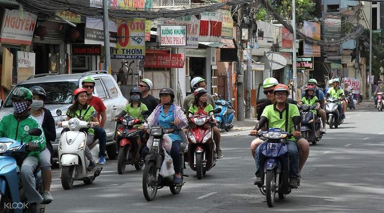 베트남과 오토바이, 그 뗄 수 없는