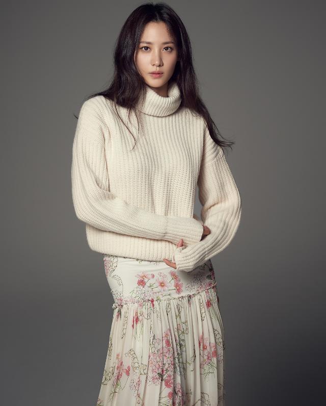 """'신비한 동물사전2' 수현 """"조앤 K"""