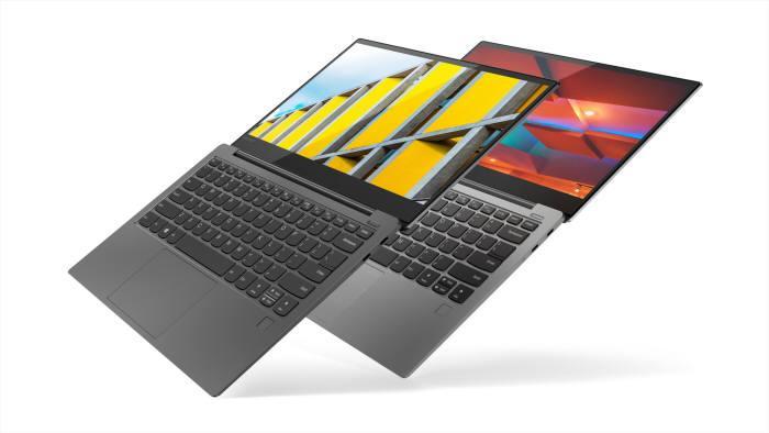 슬림 노트북 대세...15㎜ 이하 '